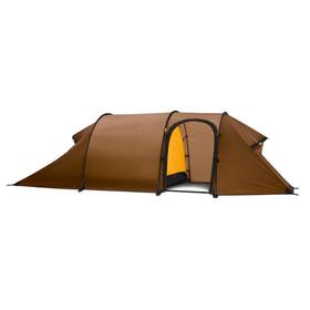 Hilleberg Nammatj 3 GT teltta , ruskea